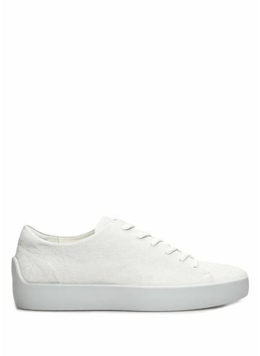 The Last Conspiracy Sneakers Beyaz
